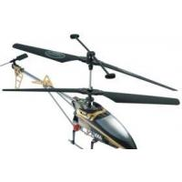 3 Ch Alloy Shark RC Radio Control Metal Frame Helicopter Manufactures
