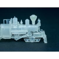 Quality High Glossy Paint 3D Model Printing Service , Rapid 3d Prototyping Service for sale