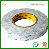 Buy cheap 3m 9448a Double Coated Tissue Tape | 3M9448A high viscosity 0.15mm Coated Tissue from wholesalers