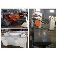 Mitsubishi System Stainless Steel 0.05mm Slot Wedge Wire Screen Machine With 650MM Diameter Manufactures