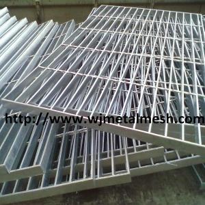 Grating Metal B-TU004043 Manufactures