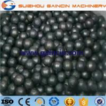 steel casting balls, grinding media casting balls, high hardness casting chrome balls Manufactures