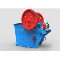 Lower running cost Basalt crusher machine ERD Jaw Crusher for rock/ stone crushing Manufactures