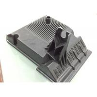 Multi Cavity Custom Plastic Injection Parts And Molding Products Long Cycle Life Manufactures