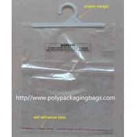 Professional Flexible Packaging Poly Bags Custom Shopping Bags Manufactures