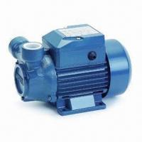 Buy cheap Domestic Peripheral Pumps with IP44 Rating and Cast Iron Body from wholesalers