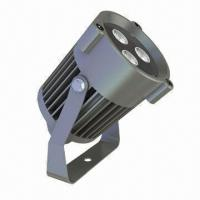 Aluminum LED projector, corrosion-resistant Manufactures