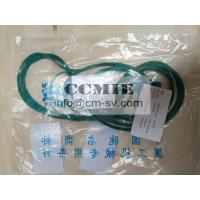 Cheapest XCMG Wheel loader LW500FN part ZL40.6.13-1A outer seal ring 250200480 Manufactures