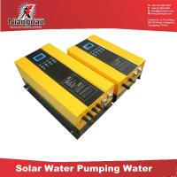 solar water pump inverter (Water Irrigation System) Manufactures