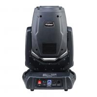3 In 1 LED Light Moving Head / Moving Head LED Stage Lights Zoom Function Beam Effect Manufactures