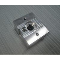 0.005mm Tolerance CNC Milling Components 5083 7075 Aluminum Material OEM/ODM Service Manufactures