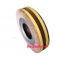 Quality Abrasive Flap Wheel for Stainless Steel Polishing for sale