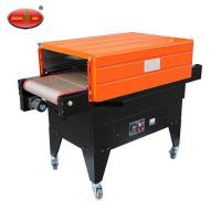 Shrink Wrap Tunnel Machine BS-G450 Automatic Heat Tuunel Shrink Wrap Machine Manufactures