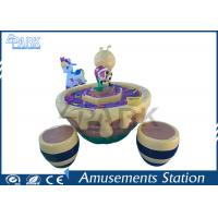 Buy cheap Honey Sand Pool Amusement Kids Game Machine Magic Art Table For Sale from wholesalers