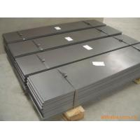 ISO 9001 Buildings Cold Rolled Sheet Metal 0.15 MM ~ 3.0 MM Thickness Manufactures