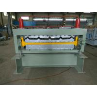 Double Layer Metal Roofing Corrugated Steel Sheet Wall Panel Roll Forming Machine Manufactures