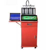 5 in 1 Injection Analyzer & Cleaner Manufactures