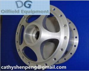 Developed Technique China Manufacturer Tight Tolerance ESP Industry Standard Support for Pump to Motor Manufactures