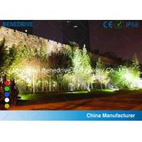 Buy cheap Solar LED Flood Light 18V 20W Solar Powered Decorative Lamp Wide Lighting Angle & No Shape from wholesalers