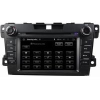 Ouchuangbo Car Headunit DVD Multimedia Stereo for Mazda CX-7 (2012-) Android 4.4 3G Wifi Radio iPod USB OCB-7007D Manufactures