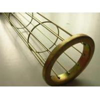 GI (painted) filter bag cage with venturi Manufactures