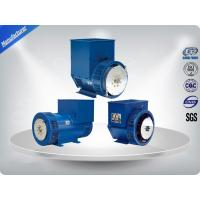 Synchronous Brushless Alternator Generator AC three phase, 1800r/min Manufactures