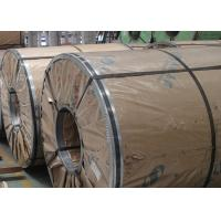 Quality Polished Finished Grade 304 Stainless Steel Coil Cold Drawn With Available Sample for sale