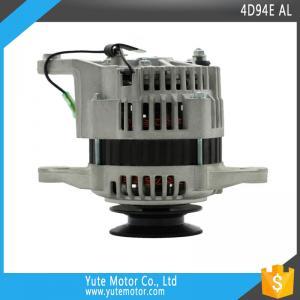 YTM 4D94E12V 60A construction machinery repair alternator for DH60-7 Manufactures