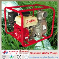 3-inch Water Pump Manufactures