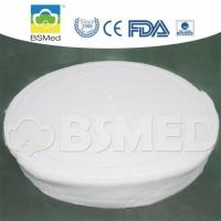 Quality Jumbo Odorless Absorbent Cotton Roll 8% Max Humidity CE Certification for sale