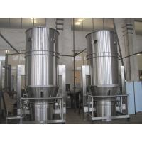 Fluid Bed Drying  Machine For Pharmaceuticals High Efficiency Manufactures