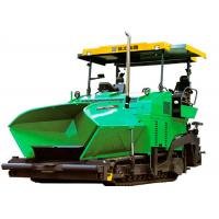 China 12M XCMG Tarmac Laying Machine With Accurate Leveling GPS Communication And Location Technology on sale