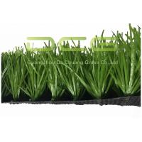 Anti UV Residential Artificial Turf / Synthetic Grass Carpet Low Skin Abrasion Manufactures