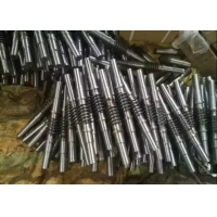 Aluminum Material Drilling Rig Tools Worm Rod Rotary Drilling Rig Components Manufactures