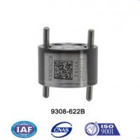 Black Color Injector Control Valve , Fuel Suction Control Valve With ISO9001 / 2008 Manufactures