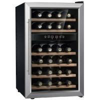 BW-65D1 Wine Cooler Commercial Refrigerator Freezer With Humanization Lock Design Manufactures