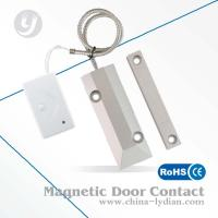 Wireless Roller Shutter Magnetic Door Contact 433MHz  MC-05R For Door Manufactures