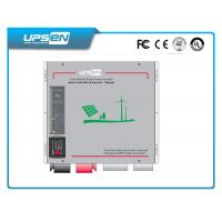 Solar Energy Inverter Solar Power System High Efficiency Over Charging Protection Manufactures