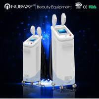 Buy cheap 2017 China Best Quality Laser Hair Removal IPL Machine / SHR Elight IPL Medical Device from wholesalers