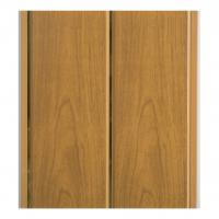 PVC Composite Beadboard Panels , Decorative Wood Wall Panels For Interiors Manufactures