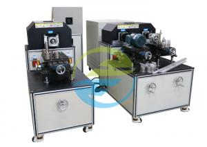 Appliance Performance Test Lab IEC 60034 Motor Performance Test System With 3 Test Stations Manufactures