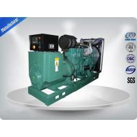 250kVA Diesel Power Generator With Volvo Diesel Engine 361A Rated Current Manufactures