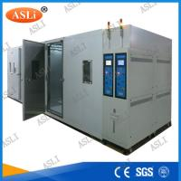 Large Capacity Walk In Stability Chamber Temperature And Humidity Test Room Manufactures