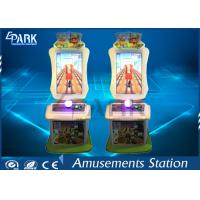Electronic Amusement Game Machines Coin Operated Kids Subway Parkour Indoor Manufactures
