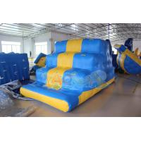 China Custom Water Inflatable Pool Game on sale