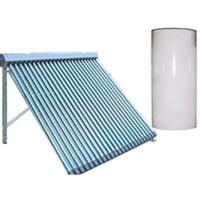 Quality Separate solar energy hot water system, split solar water heater for sale