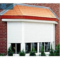 2.0mm Automatic Window Shutters Manufactures