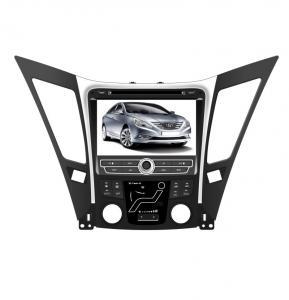 Hyundai Sonata Car Navigation GPS Monitoring System 2D RMS WAAS Manufactures