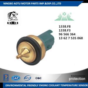 China RENAULT PEUGEOT MINI Auto Engine Coolant Water Temperature Sensors 1338F3 1338F8 96 566 364 13627535068 on sale