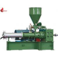 Insulate Planetary Roller pvc extrusion machine for plastic sheet Manufactures